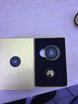 Магнитный держатель для телефона Фото 1