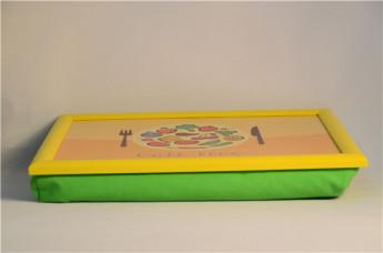 Поднос подушка фото 5