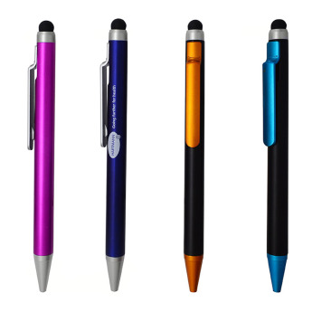 Ручка шариковая тачскрин Фото 20