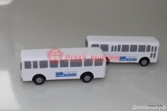 Антистресс автобус фото 5