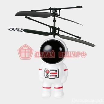 Робот - вертолет - шпион (встроенная камера)