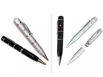 Флешка ручка 15