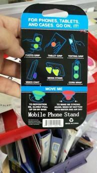 Держатель для телефона или планшета Фото 8