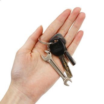 Брелок разводной ключ Фото 5