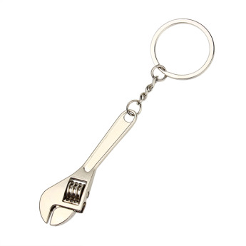 Брелок разводной ключ Фото 6