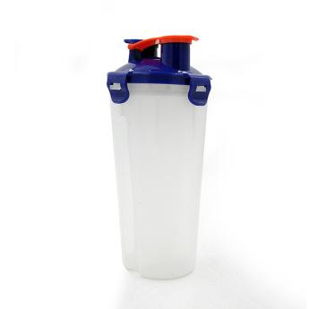 Бутылка с двумя отделениями для жидкостей Фото 2