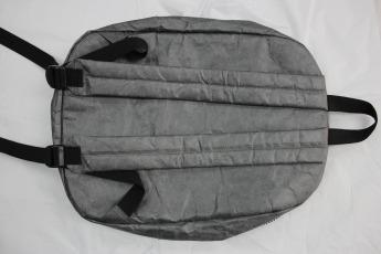 Ненамокаемый бумажный рюкзак образец Фото 17