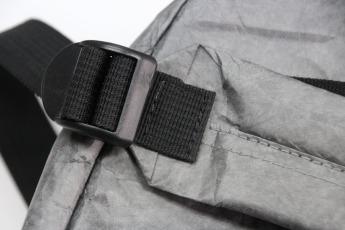Ненамокаемый бумажный рюкзак образец Фото 18