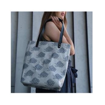 Непромокаемая бумажная дамская сумка Фото 13