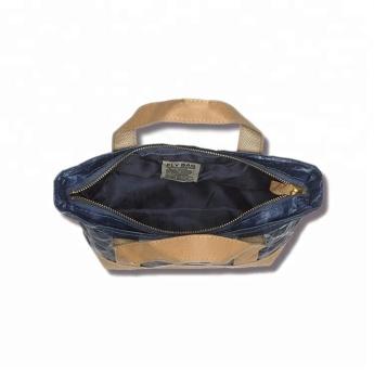Непромокаемая бумажная дамская сумка Фото 26