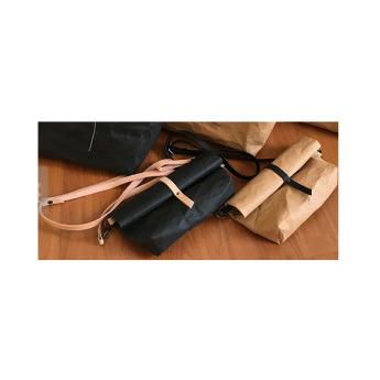 Непромокаемая бумажная дамская сумка Фото 3