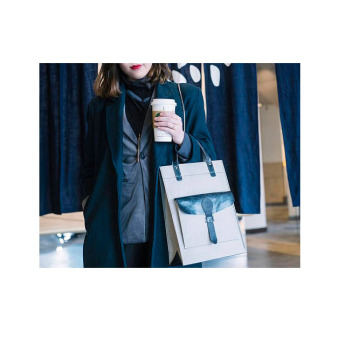 Непромокаемая бумажная дамская сумка Фото 8