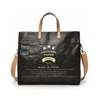 Непромокаемая бумажная деловая сумка Фото 2