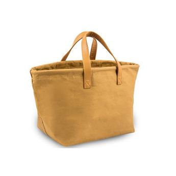 Непромокаемая бумажная классическая сумка Фото 11