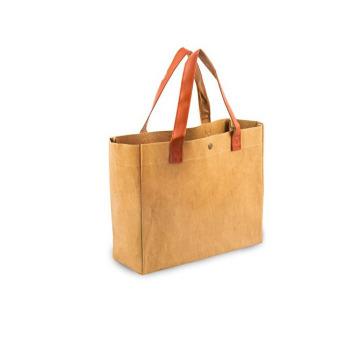 Непромокаемая бумажная классическая сумка Фото 15