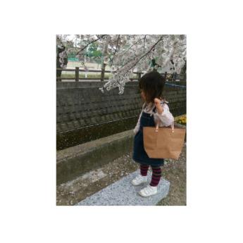 Непромокаемая бумажная классическая сумка Фото 5
