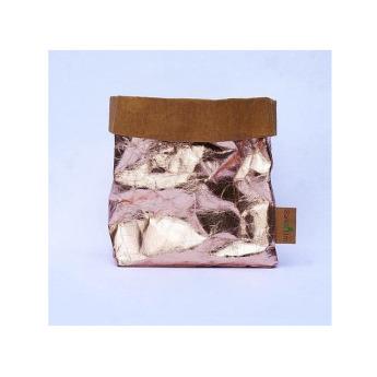 Непромокаемая бумажная многоразовая корзинка Фото 11