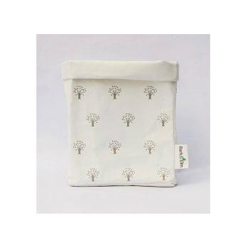 Непромокаемая бумажная многоразовая корзинка Фото 15