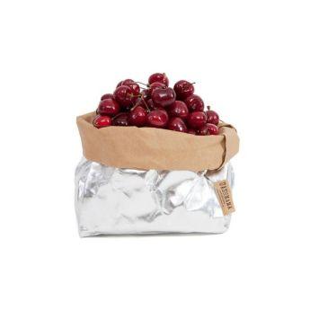 Непромокаемая бумажная многоразовая корзинка Фото 7