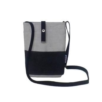 Непромокаемая бумажная мужская сумка Фото 2