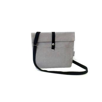 Непромокаемая бумажная мужская сумка Фото 5