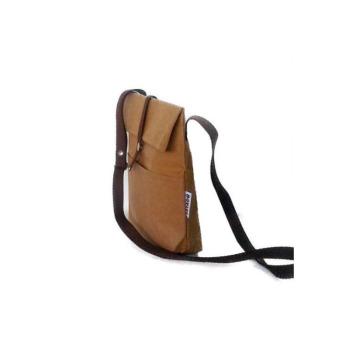 Непромокаемая бумажная мужская сумка Фото 6