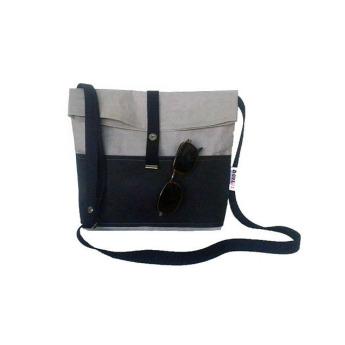 Непромокаемая бумажная мужская сумка Фото 8