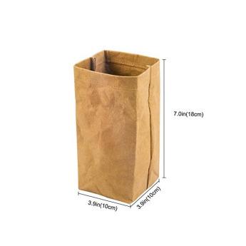 Непромокаемая бумажная офисная подставка для карандашей Фото 4