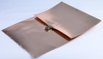 Непромокаемая бумажная папка для документов Фото 7
