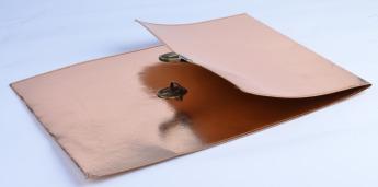Непромокаемая бумажная папка для документов Фото 8