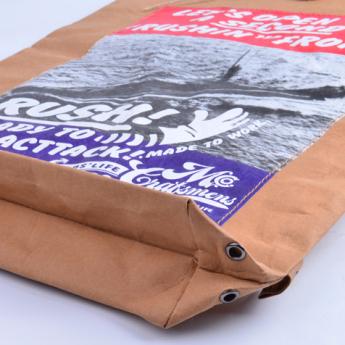 Непромокаемая бумажная папка для документов Фото 9