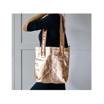 Непромокаемая бумажная складная сумка Фото 13