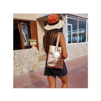 Непромокаемая бумажная складная сумка Фото 14