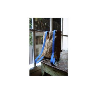Непромокаемая бумажная складная сумка Фото 6