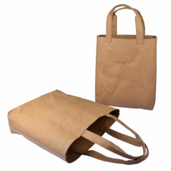 Непромокаемая бумажная сумка Фото 7