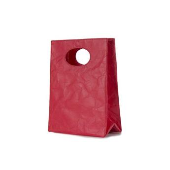 Непромокаемая бумажная сумка для продуктов Фото1