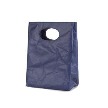 Непромокаемая бумажная сумка для продуктов Фото2