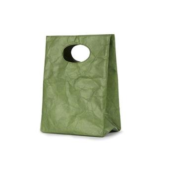 Непромокаемая бумажная сумка для продуктов Фото3