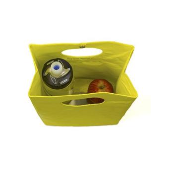 Непромокаемая бумажная сумка для продуктов Фото4