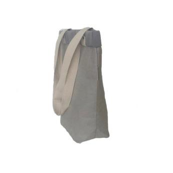 Непромокаемая бумажная сумка с длинными ручками Фото 5