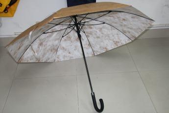Непромокаемый бумажный зонт Фото 6 (2)