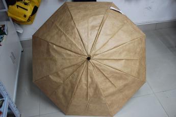 Непромокаемый бумажный зонт Фото 7