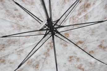 Непромокаемый бумажный зонт Фото 8