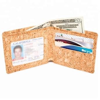 Непромокаемый бумажный кошелек Фото 12