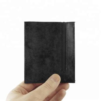 Непромокаемый бумажный кошелек Фото 16