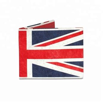 Непромокаемый бумажный кошелек Фото 5
