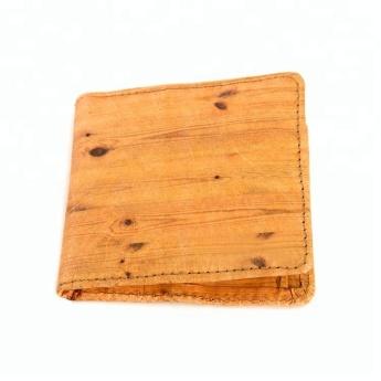 Непромокаемый бумажный кошелек Фото 7
