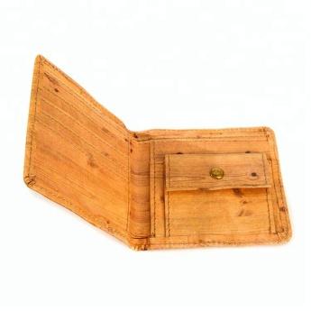 Непромокаемый бумажный кошелек Фото 9