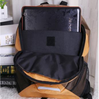Непромокаемый бумажный рюкзак Фото 20