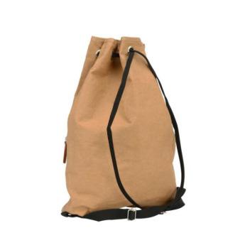 Непромокаемый бумажный рюкзак Фото 23
